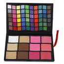 Contouring  Eyeshadow Makeup Set Lidschatten