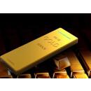 groothandel Computer & telecommunicatie: Power Bank  10000mAh goud Portable