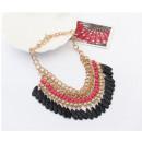 ingrosso Gioielli & Orologi: Collana con  Elegante collana pendenti alla moda