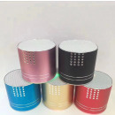 Bluetooth Speaker Box Mp3 Micro Gems