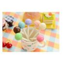 Materiały  reklamowe długopisy Lollipop
