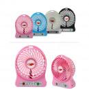 groothandel Airco's & ventilatoren: Batterij ventilator draagbare ...