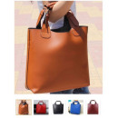 Leather Ladies  Handbag Luxury Summer