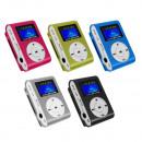 grossiste Lecteurs MP3 et MP4: Lecteur MP3 avec  écran  d'affichage en ...