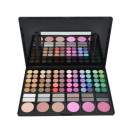 Lidschatten Set  Makeup Kombination Eyeshadow