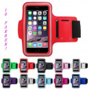 groothandel Computer & telecommunicatie: Sport Armband  Hardlopen Handy pocket Iphone 6