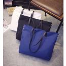 Damen Taschen Set  Maxi Freizeit Tragetasche