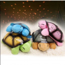 LED Tortoise Star Sky Lamp Night Light