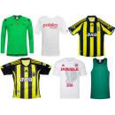 Sport T-Shirt Adidas T-Shirt modellen maten