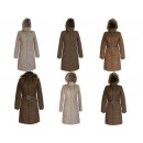 wholesale Coats & Jackets: WOMEN'S JACKETS AUTUMN FUR WINTER WINTER COATS