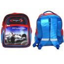 Children's school backpacks Kubica BMW Sauber