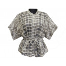 wholesale Shirts & Blouses: Women's tunics with short sleeves. Blouses