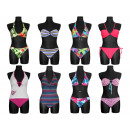 wholesale Swimwear: Swimwear bikini costumes French mix