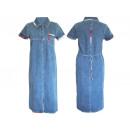 Großhandel Jeanswear: Damen Jeanskleider, Jeans 36-42
