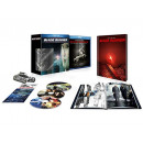 wholesale DVDs, Blue-rays & CDs: Blade Runner collections spinner DVD Blu ...