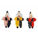 figurines Clowns clowns jouets poupées cadeau