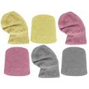 ingrosso Cappelli: CAPPELLI cappello  invernale Krasnal smerfetka SMER
