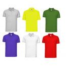 Großhandel Shirts & Tops: Poloshirts für Herren T-Shirt kurzen Ärmeln XS-XL
