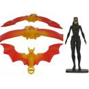 FIGURES DE COLLECTEUR Batman DC BLACK CANARY