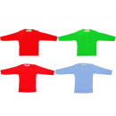 grossiste Vetements enfant et bebe: T-shirts pour enfants MANCHES LONGUES T-Shirt