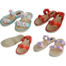Flip flops shoes for the beach women's pool