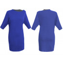Großhandel Kleider: KLEIDER LANG LANG NAVIGATED HEAT TUNICS