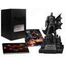 FIGURE DU COLLECTEUR Batman ARKHAM KNIGHT UNIKAT