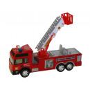 wholesale Models & Vehicles: BIG CARS FIREMAN  LADDER WITH BIN 31 CM