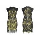 wholesale Dresses: Dresses dresses long summer casual black SML