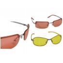 Großhandel Brillen: Schutzbrille für den Autocomputer auf einem Fahrra