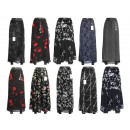 Skirts long skirts  mix colors and designs