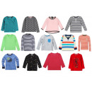 wholesale Shirts & Blouses: CHILDREN'S BLOUSES FOR KIDS LONG SLEEVES MODEL