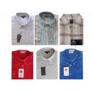 Shirt long-sleeved short-sleeved men's
