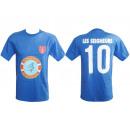 Großhandel Shirts & Tops: Männer- T-Shirt Male Tops BLUE M