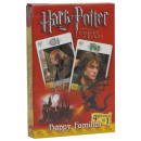 SPEELKAARTEN PETER MEMO Reflex 4in1 HARRY POTTER