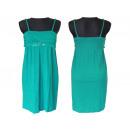 wholesale Dresses: DRESSES DRESSES LONG DECORATED IN straps 40/42