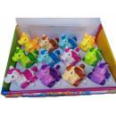 groothandel Modelbouw & miniaturen: Interactief speelgoed dat paarden op wielen ...