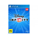 Disney Infinity 2.0 game boards PS4 game discs
