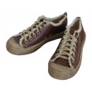 TRACKS SHOES TENNIS LEATHER SHOES 36-41