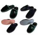 wholesale Fashion & Mode: Women's  Slippers slippers slippers housecoats