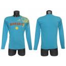 Großhandel Shirts & Tops: Herrenhemden  Langarm-Shirt für Männer