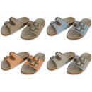 wholesale Shoes: CHILDREN'S  SHOES SANDALS LEATHER BALLS 29-35