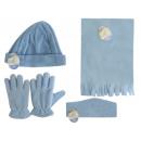 grossiste Gants: Chapeaux foulards gants bandeaux ensembles d'h