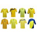 Herren Fußball Trikots T-Shirt Original