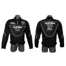 wholesale Coats & Jackets: MOTORCYCLE JACKET FOR MOTOR BATES BLACK MALE