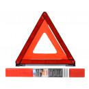 Großhandel KFZ-Zubehör: Reflektierende Warndreiecke mit Zustimmung