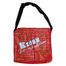 Großhandel Einkaufstaschen: BAGS ECO SCHOOL  käufer BAG EKO CHANCE