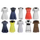 mayorista Ropa / Zapatos y Accesorios: Vestidos formales para mujer modelos casuales de m