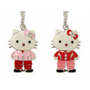 Colliers Hello  Kitty chaînes colliers bijoux