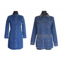 wholesale Jeanswear: Denim jackets for youth jeans coton